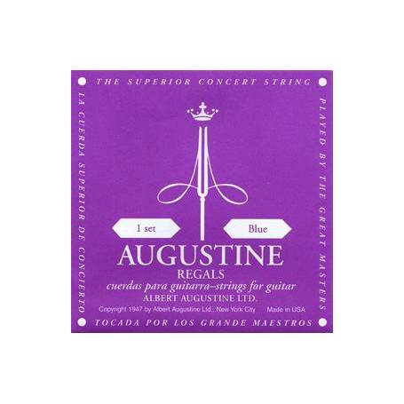 cuerdas-clasica-augustine-classic-regal-blue-high-tension-