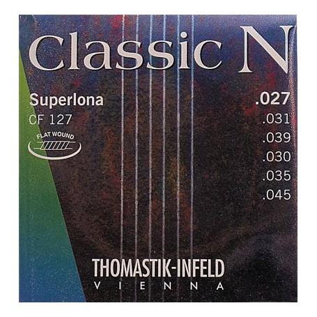 Cuerdas_ClyAsica_Thomastik_Classic_N_CF127_Superlona_Flat_Normal_Tension_