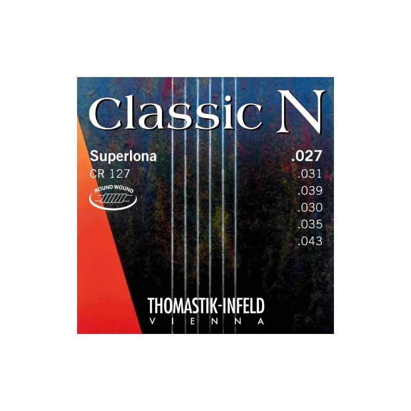 Cuerdas_ClyAsica_Thomastik_Classic_N_CR127_Superlona_Normal_Tension_