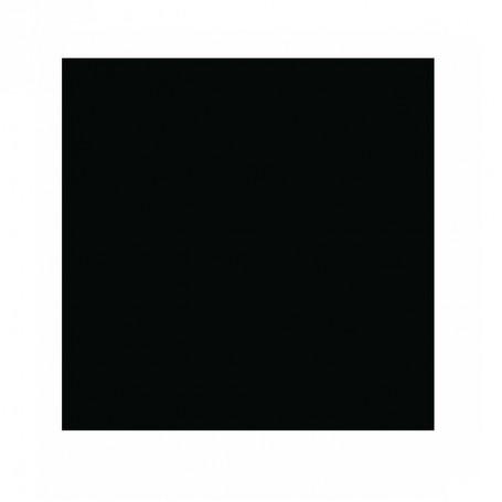 Hoja de Golpeador Negra 3 capas 30x30cm