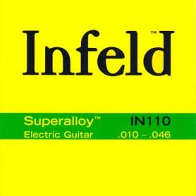 Cuerdas Eléctrica Thomastik Infeld IN110 10-46