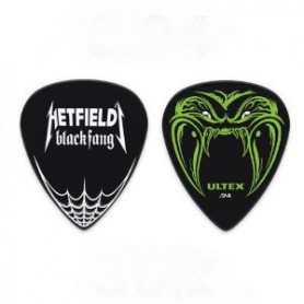 Púes Dunlop James Hetfield Black Fang Ultex 0.94mm.