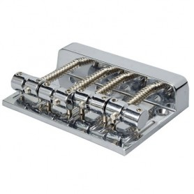 Gotoh Style Bass Bridge