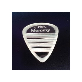 Púa V-Picks Mummy