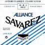 Cuerda_Suelta_Savarez_Alliance_542J_B-Si_2_Tensiyn_Fuerte