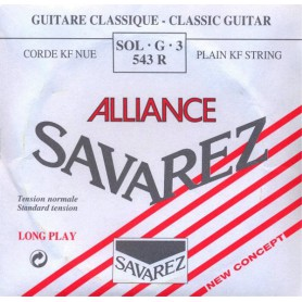 Savarez 543R Alliance KF 3-G Normal Tension