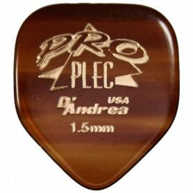 Púa D´Andrea Pro Plec 330 1.5mm.