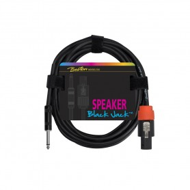 Cable-Altavoz-Boston-1M-Jack-Speakon