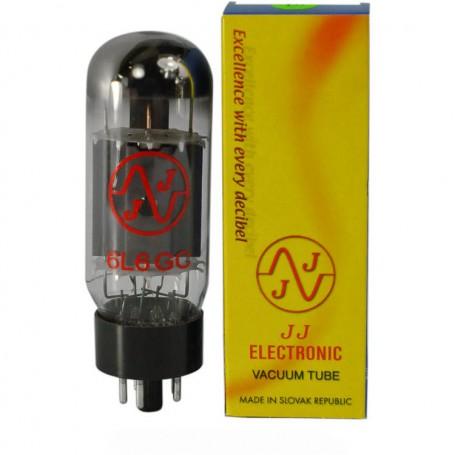 Válvula JJ Electronic 6L6GC