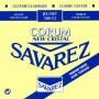 Cuerdas Clásica Savarez 500CJ Corum New Cristal High Tension