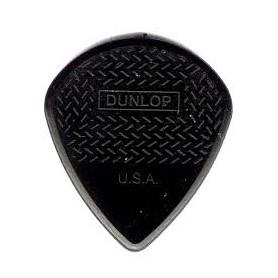 Púas Dunlop Max Grip Jazz III Stiffo