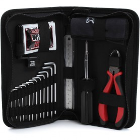 Kit de Herramientas Ernie Ball 4114 Musician's Tool Kit