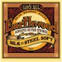 Cuerdas Acústica Ernie Ball Earthwood 2045 Silk & Steel Soft 11-52