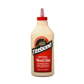 Cola para Madera Titebond Original Wood Glue 946ml.