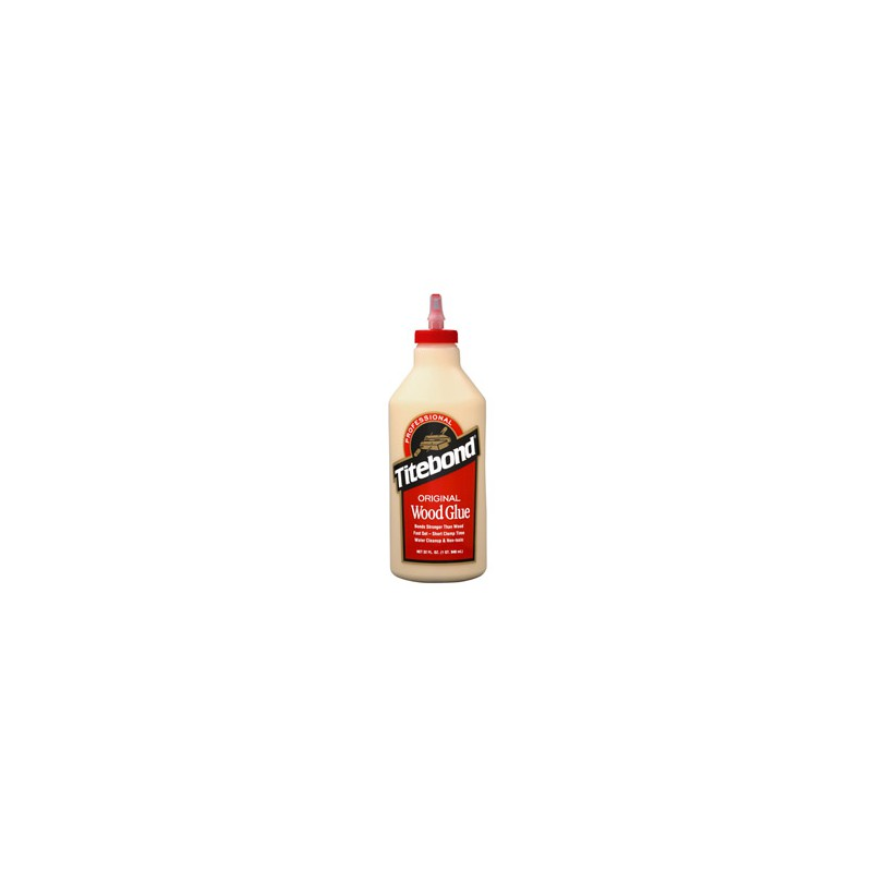 Cola para madera Titebond Original Wood Glue 946