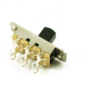 Slide Switch para Jazzmaster-Jaguar