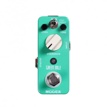Pedal-Mooer-Green-Mile