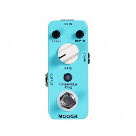 Mooer Ensemble King Chorus Pedal