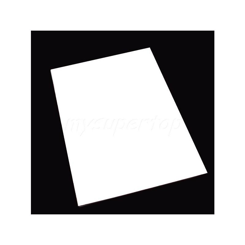 Hoja_de_Golpeador_Blanca_3_capas_30x30cm_Pickguard_Material_Sheet_
