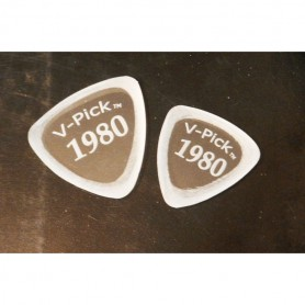 Púa V-Picks 1980