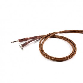 Proel Brave Series 6m. Instrument Cable BRV120LU6BY