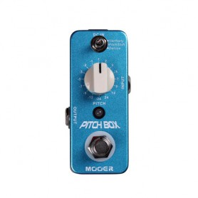 Pedal-Mooer-Pitch-Box