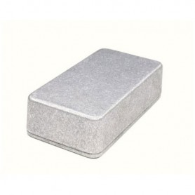 Caixa d'Aluminio per Pedal B1590
