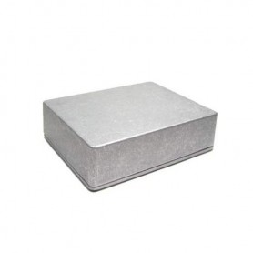 BB1590 Die Cast Aluminum Enclosure