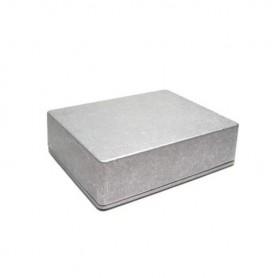 Caja de Aluminio para Pedal tipo BB1590