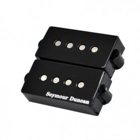 Pastilla-Seymour Duncan-SPB-2 Hot Precision Bass