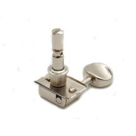 Clavijero Kluson MLV6LN Vintage Lockheads