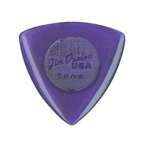 Dunlop Tri Stubby 3.00mm. Picks