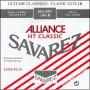 Cuerdas-Clásica-Savarez-540R Alliance Normal Tension