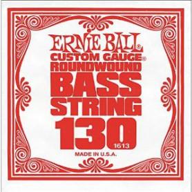 Corda Solta Baix Ernie Ball 1613 130