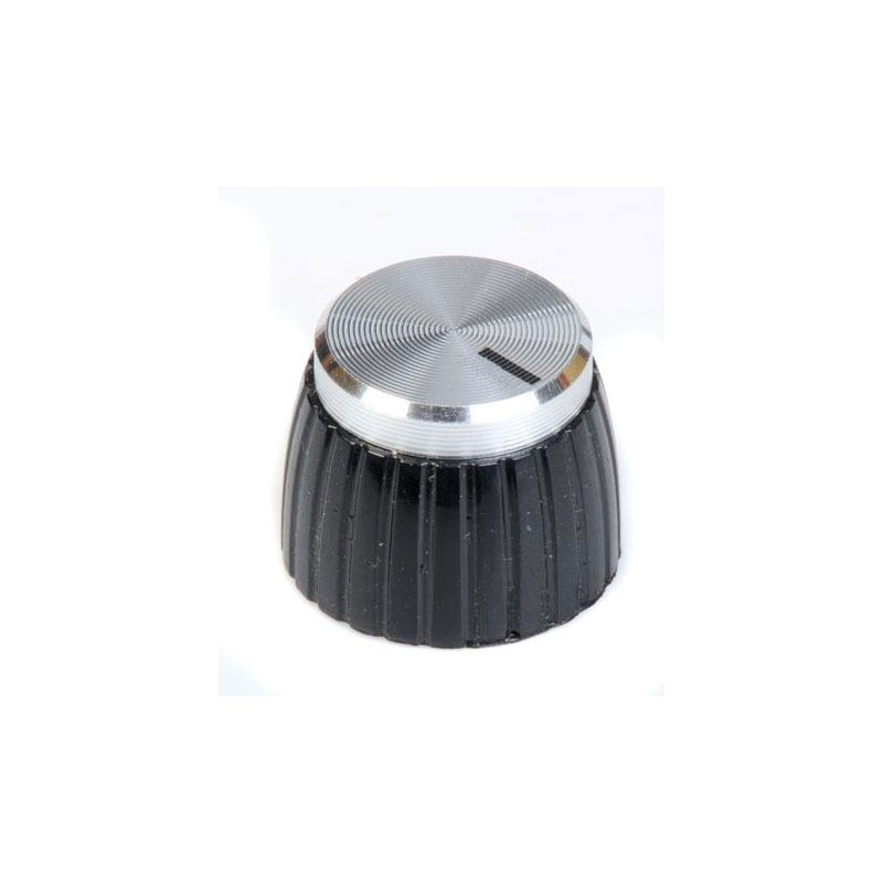 Marshall-Knob-Silver