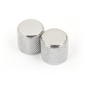 Telecaster Dome Chrome Knob