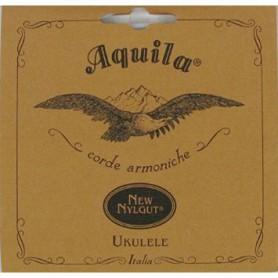 Cuerdas Ukelele Aquila Concert