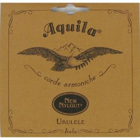 Ukelele Aquila Concert Strings Set