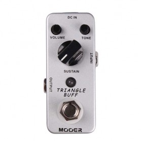 Pedal Mooer Triangle Buff
