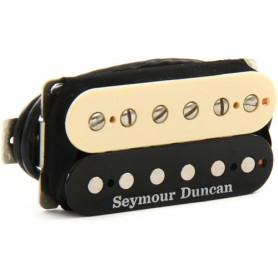 Seymour Duncan SH-2N Jazz Model Zebra Humbucker