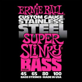 cuerdas-bajo-ernie-ball-2844-stainless-steel-super-slinky-45-100