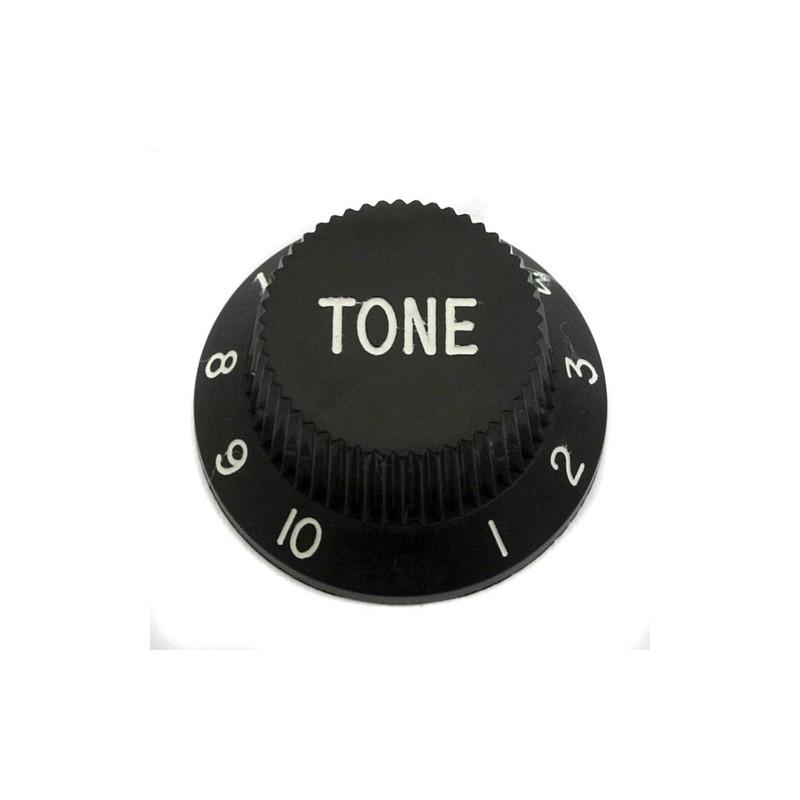 Botón-de-Potenciómetro-de-Tono tipo Strat