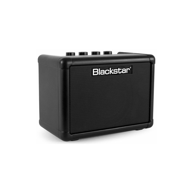 Amplificador-Blackstar-Fly-3 Mini Amp