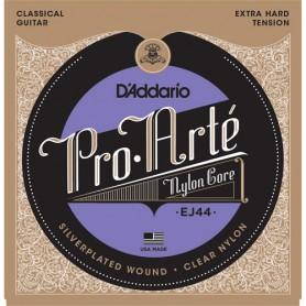 Cuerdas-Clásica-D´Addario-EJ44 ProArte Extra Hard Tension