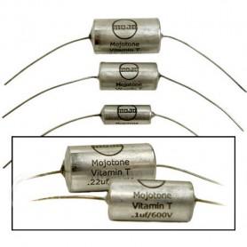 Condensador Mojotone Vitamin T 0.047uF