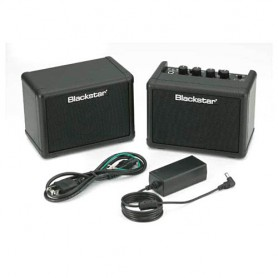 Amplificador-Blackstar-Fly-3 Stereo Pack