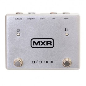 Pedal-MXR-M196-A-B-Box