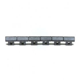 Silleta Tipo Tune-O-Matic Tusq-PS-8400-00 ABR-1
