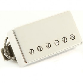 Pastilla Seymour Duncan SH-1N 59 Model Nickel Cover