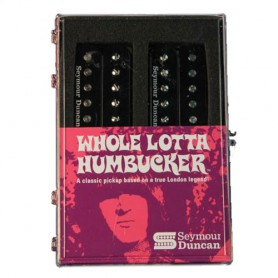 Pastilla-Seymour-Duncan-SH-18 Whole Lotta Humbucker Set